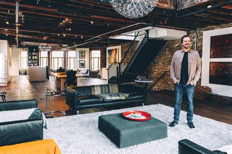 spare room nyc live in a 8m west loft for just 1 a month 6sqft