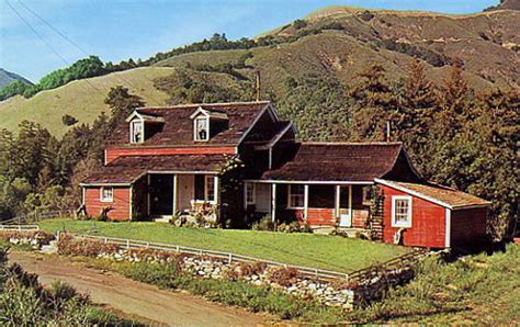 big sur historical postcards