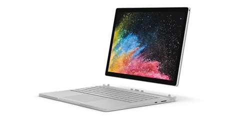 The New Microsoft Surface Book microsoft says its new surface book 2 is as powerful as macbook pro macrumors