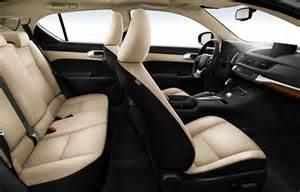 2015 lexus ct 200h hatchback hybrid 2015carspecs