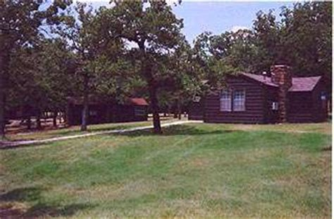 Lake Murray State Park Cabins by Lake Murray State Park Cabins Oklahoma