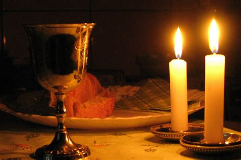 shabbat candles disability awareness month inclusion shabbat