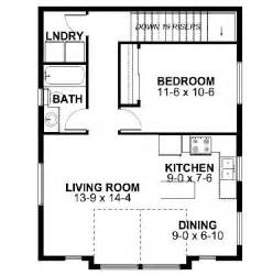 one bedroom house floor plans 833 square 1 bedrooms 1 batrooms 2 parking space on 2 levels house plan 3540 all