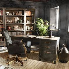 arhaus telegraph executive desk 1000 images about masculine office on desk