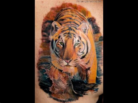 fire tiger tattoo designs realistic tiger designs jpg 1920 215 1440