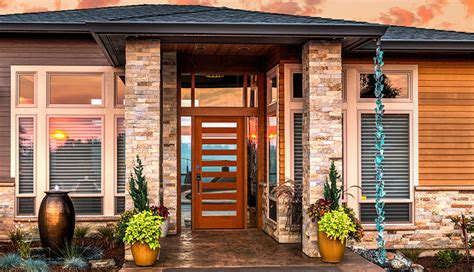 modern house door contemporary exterior doors modern front doors