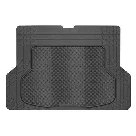 Weathertech Trunk Mat by Weathertech 174 11avmcb Avm Cargo Mat Black