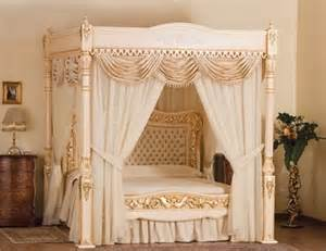 Used Canopy Bed Wood Canopy Bedroom Sets Decoration Your Home