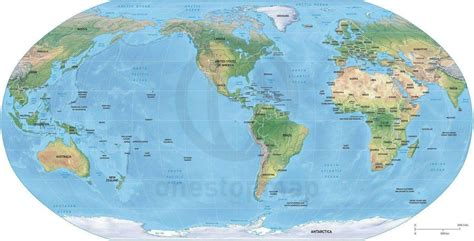 world map america world map america centered