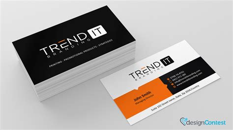 websites to make business cards create business card design company visiting card