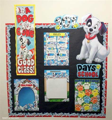 Disney Classroom Decorations by Disney Bulletin Board