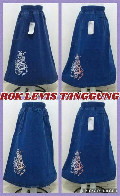 Baju Levis Kodok Anak konveksi rok levis panjang anak tanggung murah 26ribu peluang usaha grosir baju anak daster