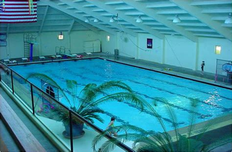 lincoln pool hours back to normal following an evacuation at community center