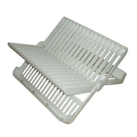 Foldable Dish Rack dish drainer folding
