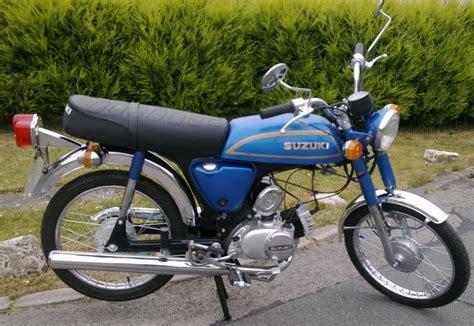 Suzuki Ap As3 Rdx Club Suzuki 50 Ap