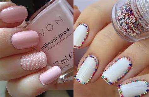 imagenes uñas decoradas blancas dise 241 os de u 241 as originales 187 dise 241 osde com