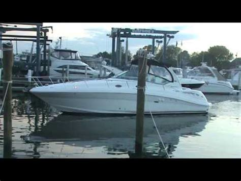 boat docking fails youtube docking my boat searay 340 youtube