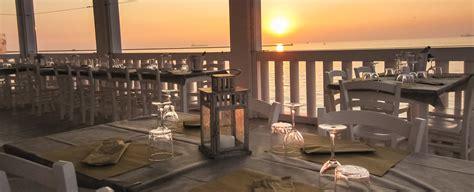ristorante le terrazze trieste ausonia stabilimento balneare a trieste ristorante
