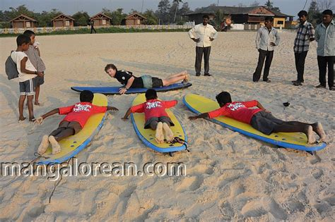 How Safe Is Surfing by Is Learning To Surf Safe Mangalorean