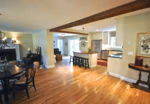 Ranch Home Remodel Floor Plans by Sopo Cottage Creating An Open Floor Plan From A 1940 S