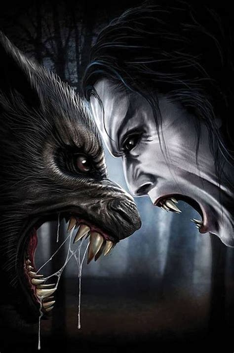 grudge match unlimited 14 vampires vs werewolves youtube