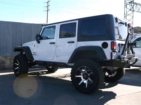 Jeep 12 Inch Lift Jeep 6 Inch Lift Kit