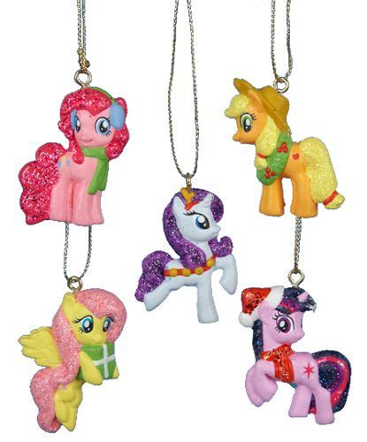 17 best images about mlp ornaments on pinterest rainbow