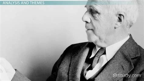 Theme Of Design By Frost | design by robert frost summary theme analysis video
