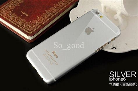 Softcase Black Matte Iphone 7 7g 7s Softcasefull Black gold ultra thin luxury 6s matte pc cover