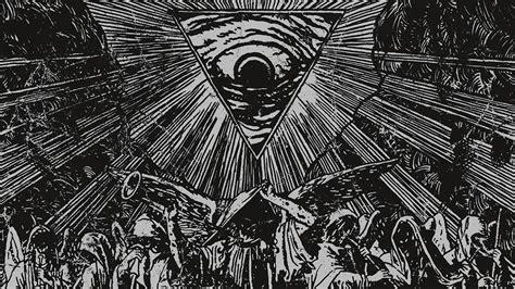 black metal wallpaper