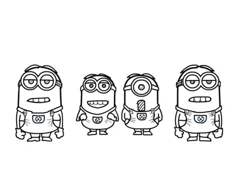 minion mask coloring page free coloring pages of pony mask