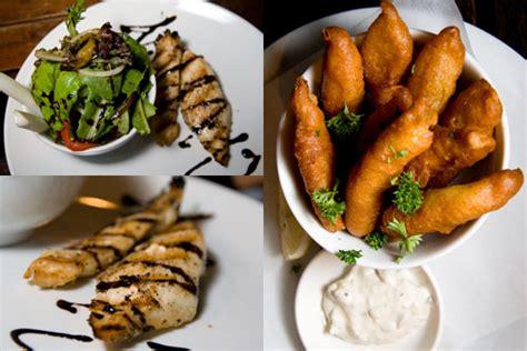 Cendana Chips 4 Bintang kyspeaks ky eats the magnificent fish and chips at changkat bukit bintang