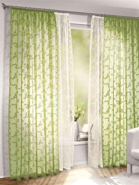 gardinen gã nstig 48 besten gardinen im landhausstil bilder auf