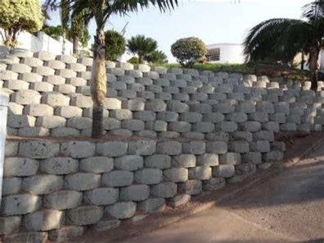 Retaining Wall Pavers For Sale Retaining Wall Blocks R 15 00 R20 00 R30 00