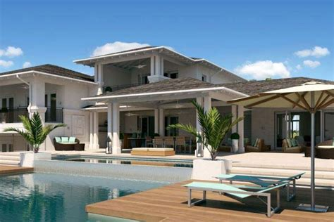 caribbean real estate for sale villas in apes hill barbados