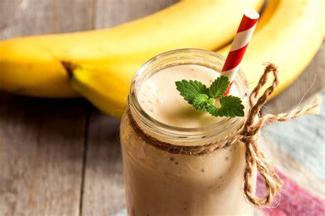 Detox Banana by Suco Detox De Banana Aveia Para Perder 3 Kg Em 5 Dias