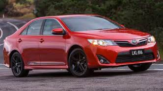 new cars 2014 toyota 2014 toyota camry rz new car sales price car news