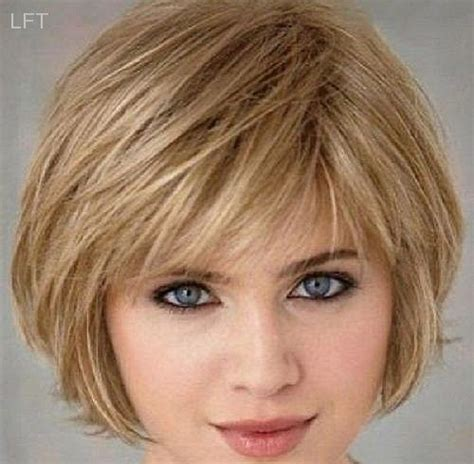 short haircut for woman over 60 round fce short hairstyles for thin hair over 60 archives latest