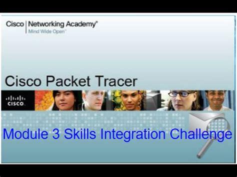 video tutorial cisco packet tracer 5 3 11 5 1 2 11 4 1 2 packet tracer skills integration