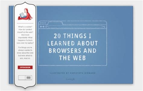 libro everything i learned about capire internet tramite una guida semplice ed efficace 20 things i learned about browser and