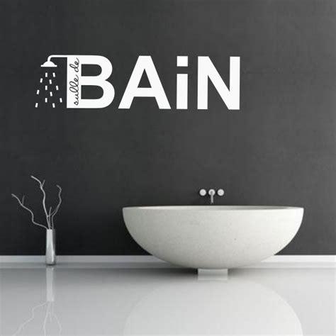 les 25 meilleures id 233 es de la cat 233 gorie stickers salle de bain sur stickers