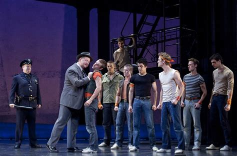 Forever Chicago A Westside Story west side story stranahan theatre toledo oh tickets