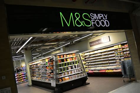 m s ssp to open m s simply food outlet at london stansted