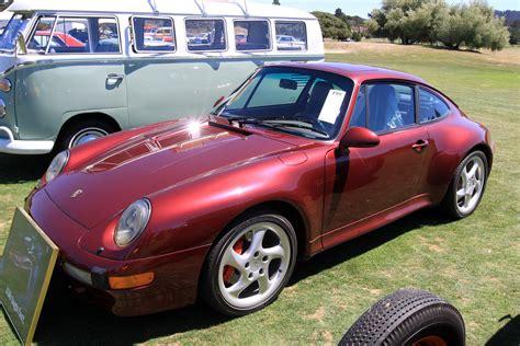 how to work on cars 1995 porsche 911 parking system 1995 porsche 911 carrera 4s porsche supercars net