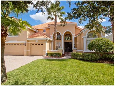 home for sale in orlando fl on waterford