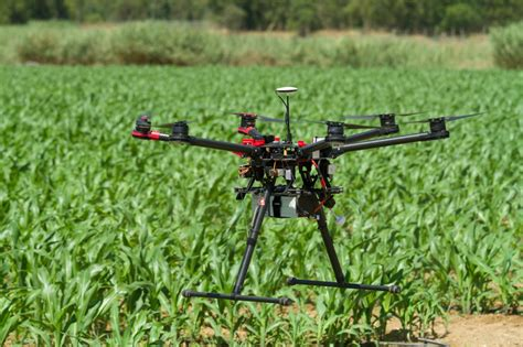 Drone Uav ecology and agriculture workswell wiris thermal imaging for drones