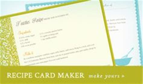 6x4 recipe card template word recipes on