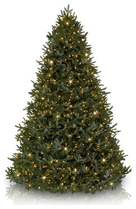 artificial hemlock tree balsam hill 9 carolina hemlock tree artificial tree clear w easy p traditional