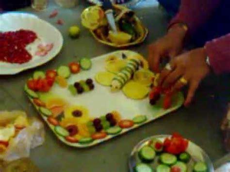 saptadhara quot fruit salad decoration competition quot