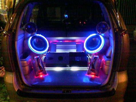 Lu Neon Untuk Mobil Lu Neon Subwoofer Untuk Audio Deluxe Shop